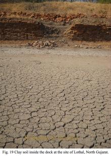 Clay at Lothal