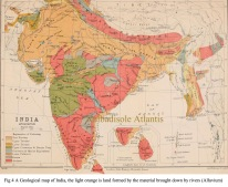 Fig 4 Geological Map of India Web