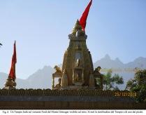 Tempio Versante Nord