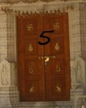 Internal door of the Temple of Solomon5